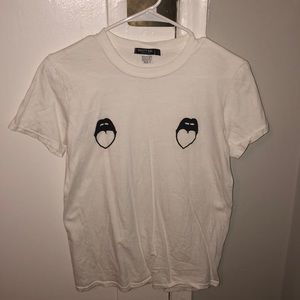 Two graphic t shirt for the price of one!!!